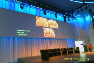 Отчёт о симпоизуме имплантологов в Берне, Швейцария