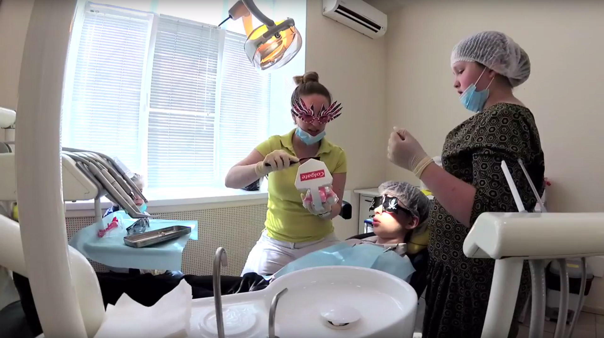"""""""Я стоматолог"""". 30 апреля 2017г. Как это было"""